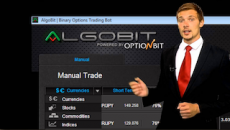Broker OptionBit Algobit